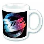 Tasse ZZ Top Logo