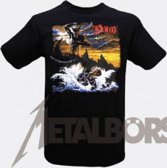 T-Shirt DIO Holy Diver