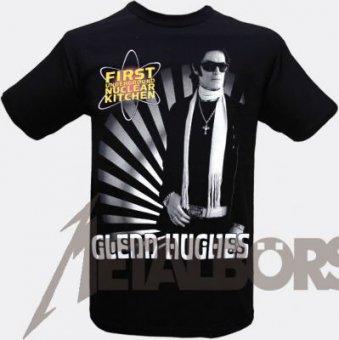 T-Shirt Glenn Hughes F.U.N.K.