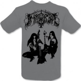 T-Shirt Immortal Battles in the North M