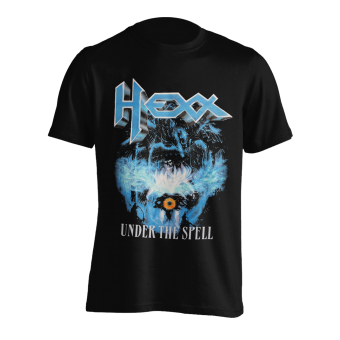T-Shirt Hexx Under the Spell