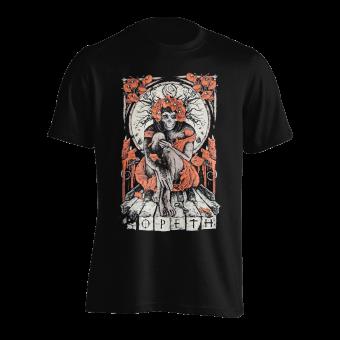 T-Shirt Opeth Haxprocess