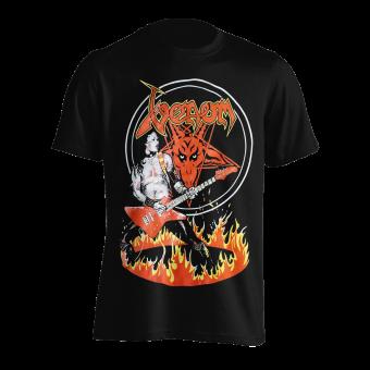 T-Shirt Venom Cronos