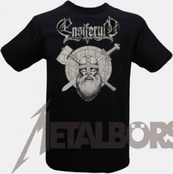 T-Shirt ENSIFERUM Viking