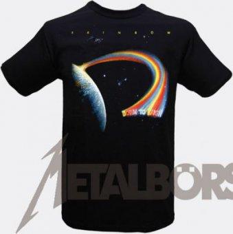 T-Shirt Rainbow Down to Earth