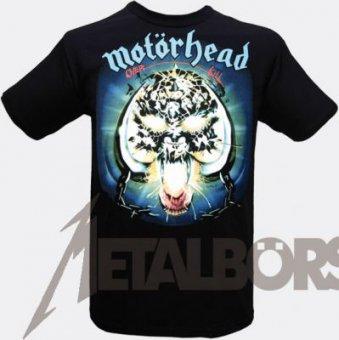T-Shirt Motörhead Overkill