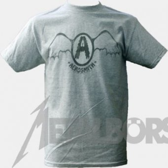 T-Shirt Aerosmith get your Wing
