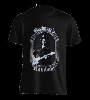 T-Shirt Rainbow Richie Blackmores Rainbow