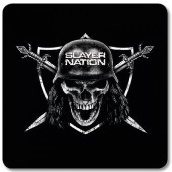 Untersetzer Slayer Nation