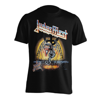 T-Shirt Judas Priest Touch of Evil