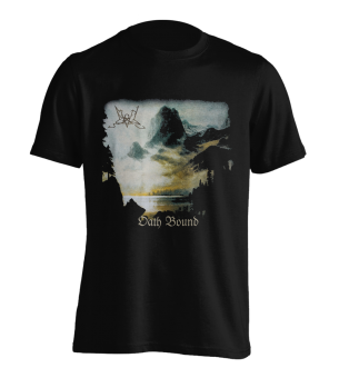 T-Shirt Summoning Oath Bound