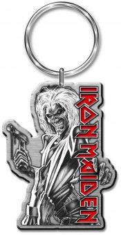 Schlüsselanhänger Iron Maiden Killers