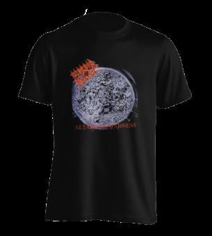 T-Shirt Morbid Angel Altars of Madness