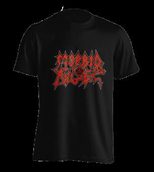 T-Shirt Morbid Angel Thy Kingdom come