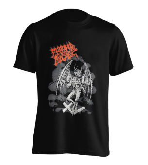 T-Shirt Morbid Angel Gargoyle