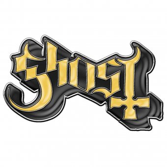 Pin Ghost Logo