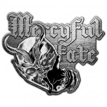 Pin Mercyful Fate Don't break the Oath