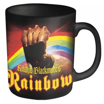 Tasse Rainbow Monsters of Rock Tour
