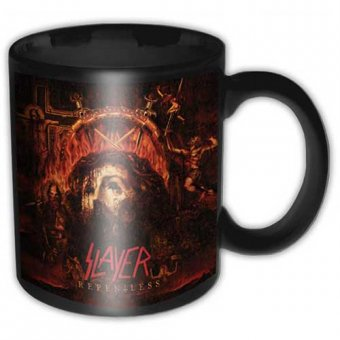 Tasse Slayer Repentless