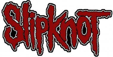 kleiner Aufnäher Slipknot Shape Logo