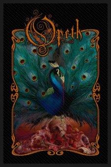 kleiner Aufnäher Opeth Sorceress