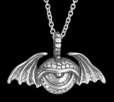 Kette Dragons Eye