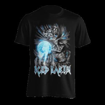 T-Shirt Iced Earth 30th Anniversary