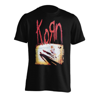 T-Shirt Korn First Album L