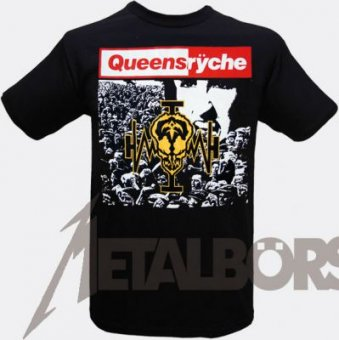 T-Shirt Queensryche Operation Mindcrime