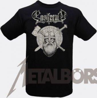 T-Shirt ENSIFERUM Viking