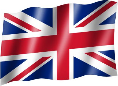 Flagge Country Flag England