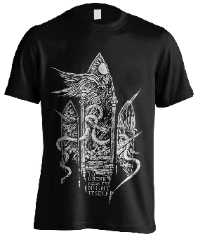 T-Shirt At the Gates Swedish Death Metal