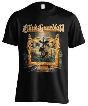 T-Shirt Blind Guardian Imaginations from the Other Side