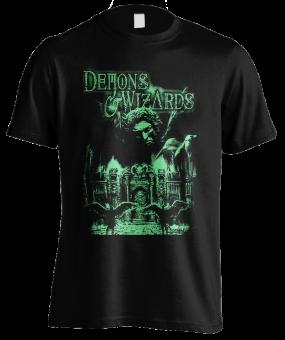 T-Shirt Demons & Wizards III