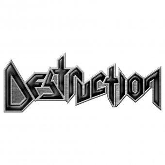 Pin Destruction Logo