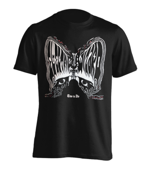 T-Shirt Electric Wizard Time to Die