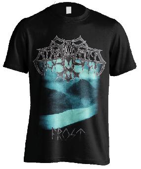 T-Shirt Enslaved Frost