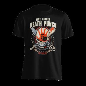 T-Shirt 5FDP Got Your Six