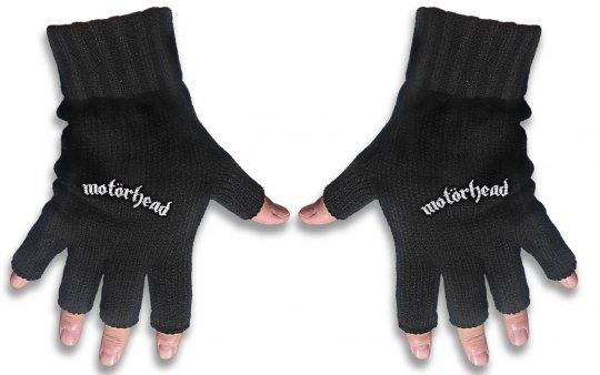 Handschuhe Motörhead Logo