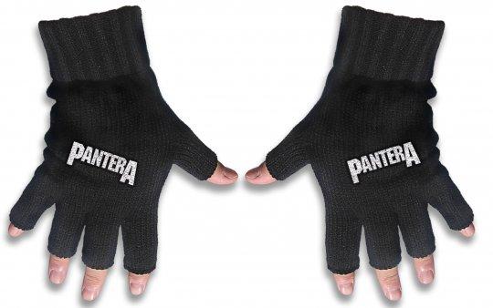 Handschuhe Pantera Logo