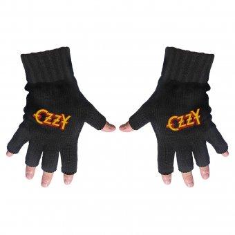 Handschuhe ( Paar ) Ozzy Logo