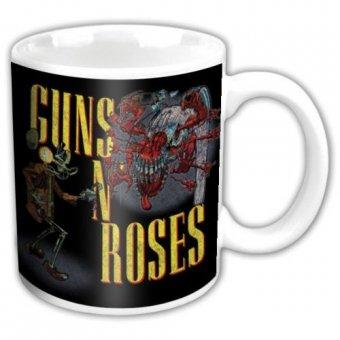 Tasse Guns'n Roses Attack