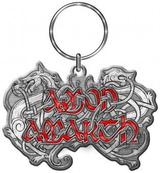 Schlüsselanhänger Amon Amarth Dragon