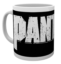 Tasse Pantera Logo