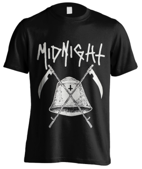 T-Shirt Midnight Complete and total Midnight
