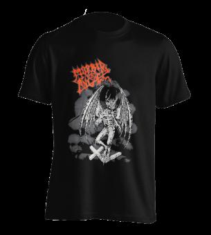 T-Shirt Morbid Angel Gargoyle
