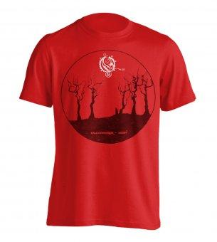 T-Shirt Opeth Reaper XXL