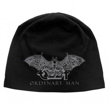 Beanie Ozzy Osbourne Ordinary Man