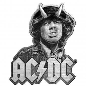 Pin AC/DC Angus Head