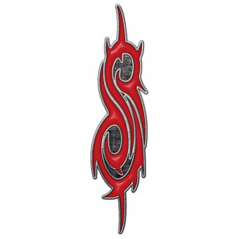 Pin Slipknot S Logo